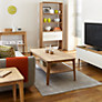"Buy John Lewis Domino Entertainment Unit Stand for up to 42"" TVs Online at johnlewis.com"