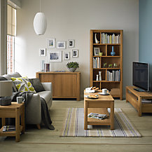 John Lewis Seymour Living & Dinng Room Furniture Range