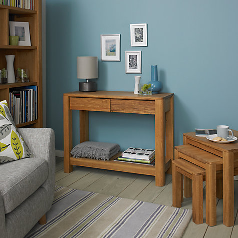 Buy John Lewis Seymour Living & Dinng Room Furniture Range Online at johnlewis.com