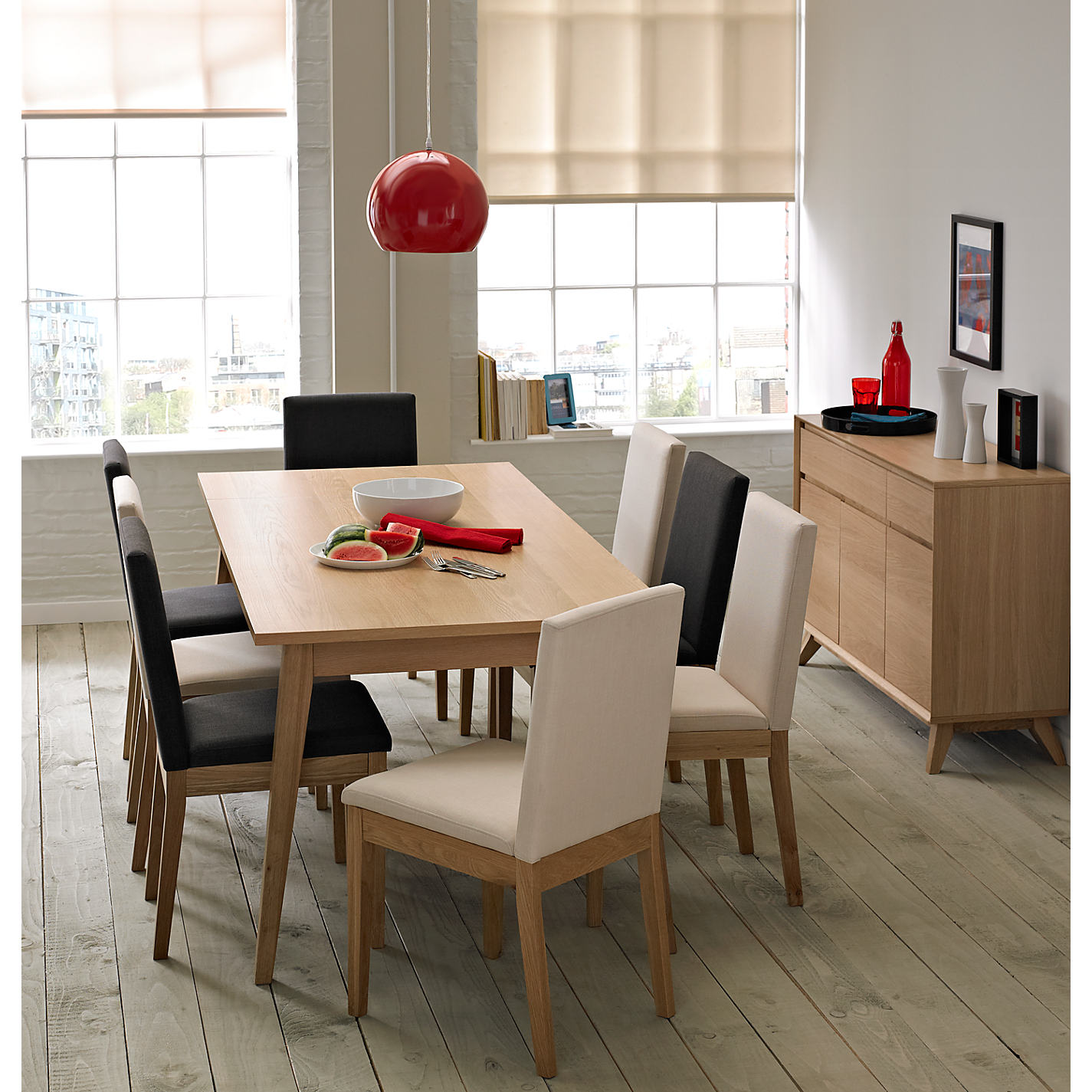 Dining Room Table & Chairs | Shop for Table & Chairs at John Lewis