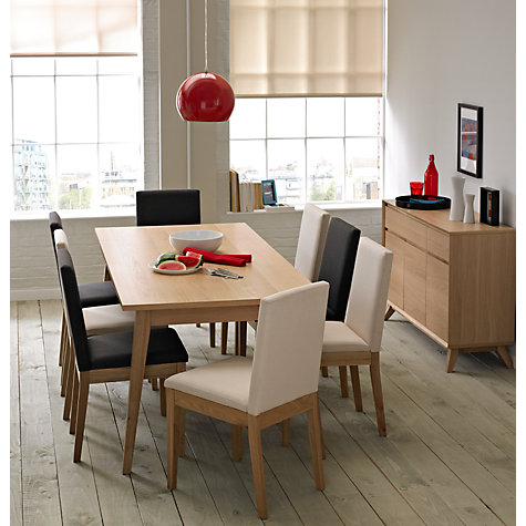 Buy House by John Lewis Stride Dining Chair Online at johnlewis.com