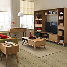 House by John Lewis Stride Living Room Furniture