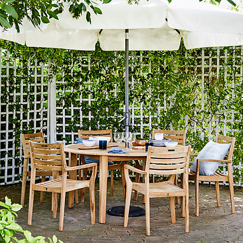 buy john lewis longstock outdoor furniture john lewis