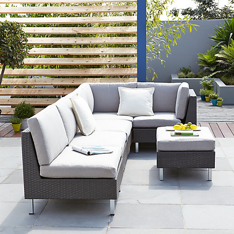 Buy john lewis madrid outdoor furniture john lewis for Furniture john lewis