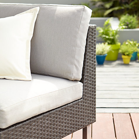Buy John Lewis Madrid Outdoor Furniture Online at johnlewis.com