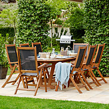 John Lewis Naples Outdoor Furniture