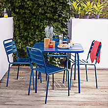Buy  House by John Lewis Jive Outdoor Furniture Online at johnlewis.com