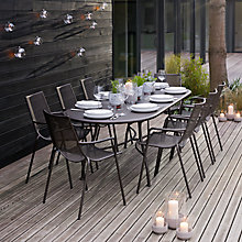 Buy John Lewis Ala Mesh Outdoor Furniture Online at johnlewis.com
