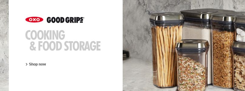 Cooking and food storage
