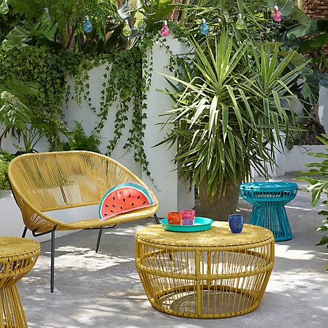 Buy House By John Lewis Salsa Garden Outdoor Furniture