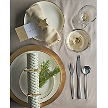 Buy Ostravia tableware Online at johnlewis.com