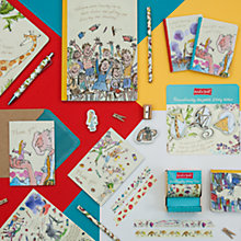 Buy Roald Dahl Stationery Collection Online at johnlewis.com