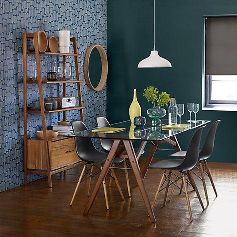 buy west elm jensen dining table john lewis. Black Bedroom Furniture Sets. Home Design Ideas
