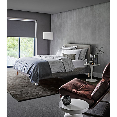 Buy west elm martini side table john lewis for John lewis bedroom ideas