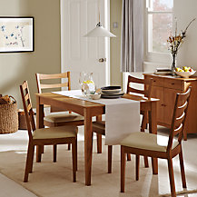 John Lewis Alba Living and Dining Room Furniture