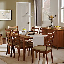 Buy John Lewis Alba Living and Dining Room Furniture Online at johnlewis.com