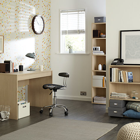 Buy John Lewis The Basics Dexter Office Furniture Ranges Online at johnlewis.com