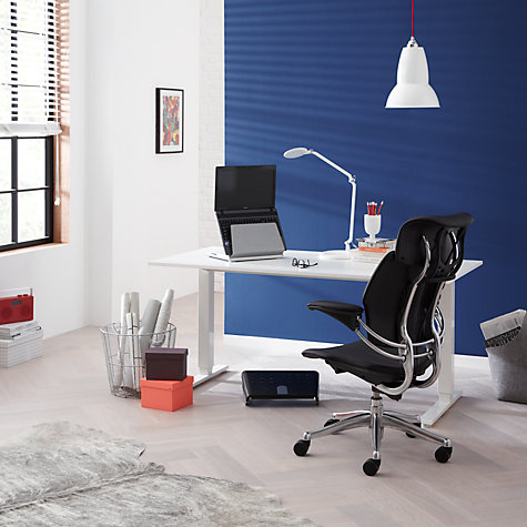 Buy Humanscale L6 Laptop Holder Online at johnlewis.com