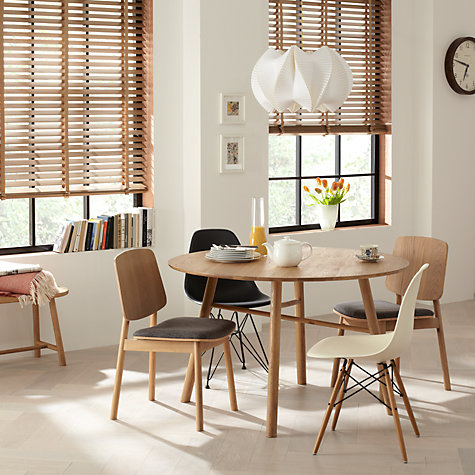 Buy Says Who for John Lewis Why Wood Living & Dining Room Range Online at johnlewis.com