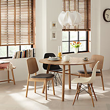 Says Who for John Lewis Why Wood Living & Dining Room Range