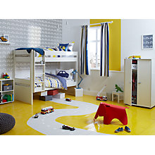 Buy Stompa Uno Plus Children's Bedroom Furniture Range Online at johnlewis.com