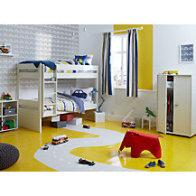 Stompa Uno Plus Children's Bedroom Furniture Range