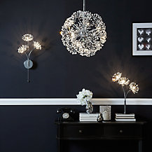John Lewis Alium Lighting Collection