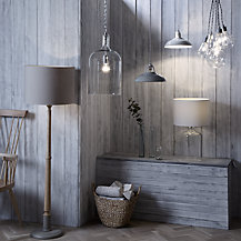 John Lewis Croft Collection Lighting Collection