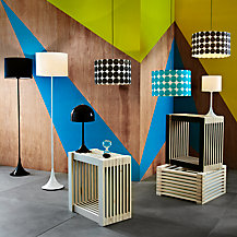 House by John Lewis Viola Lighting Collection