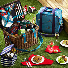 Buy Joules Picnicware Online at johnlewis.com