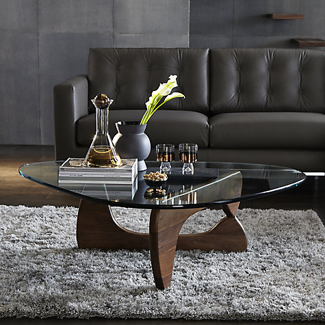 buy vitra noguchi coffee table john lewis. Black Bedroom Furniture Sets. Home Design Ideas