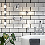 Buy ASTRO Padova Over Mirror Bathroom Light Online at johnlewis.com