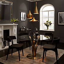 John Lewis Moritz Living and Dining Room Furniture Range