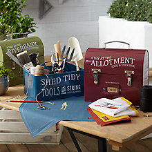 Buy  Royal Horticortural Society Mens Garden Gift Range Online at johnlewis.com