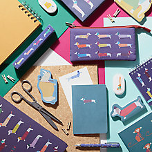 Buy Art File Frank Stationery Range Online at johnlewis.com