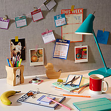 Buy Knock Knock Stationery Collections Online at johnlewis.com
