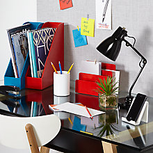 Buy HOUSE by John Lewis Desk Accessories Online at johnlewis.com