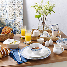 Buy Sophie Conran Blue Tableware Online at johnlewis.com