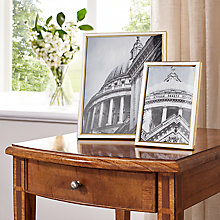Buy John Lewis Emma Photo Frame Range Online at johnlewis.com