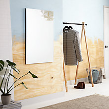 Buy John Lewis The Basics Mirror Range Online at johnlewis.com