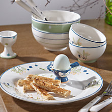 Buy John Lewis Hazlemere Tableware  Online at johnlewis.com