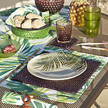 Buy John Lewis La Selva Tableware Online at johnlewis.com