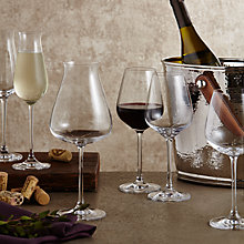 Buy John Lewis Sommelier Glassware Online at johnlewis.com