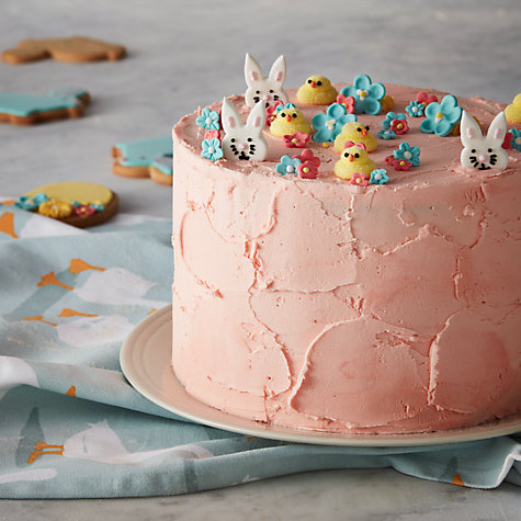 John Lewis Carrot Cake