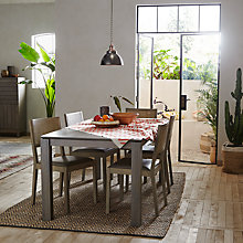 Buy John Lewis Asha Living and Dining Room Furniture Range Online at johnlewis.com