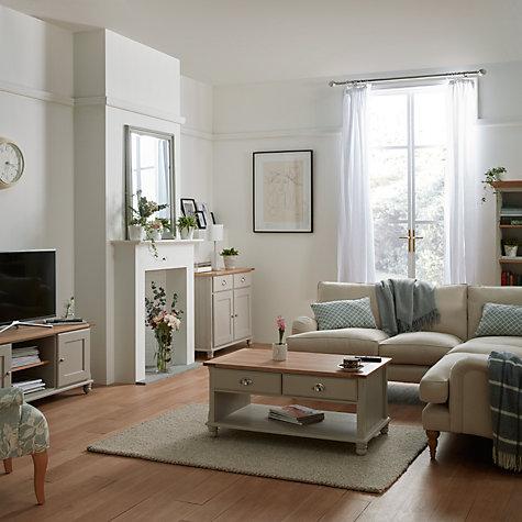 Buy John Lewis Audley Livin Dining Furniture Range John Lewis