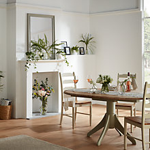 Buy John Lewis Regent Dining Room Furniture Range Online at johnlewis.com