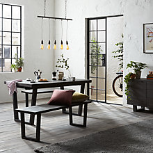 Buy John Lewis Calia Living & Dining Room Furniture Range Online at johnlewis.com