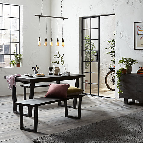 Buy john lewis calia living dining room furniture range for John lewis chinese furniture