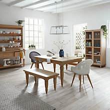 Buy John Lewis Croft Collection Easdale Living & Dining Furniture Range Online at johnlewis.com